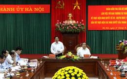 Hà Nội giảm hơn 170 trưởng, phó phòng