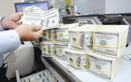 Lãi suất USD trong nước 0%, vì sao ngân hàng vẫn đi vay nước ngoài hàng trăm triệu USD?
