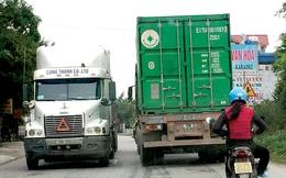 Xe né thu phí cao tốc Hà Nội-Hải Phòng, tỉnh lộ 391 kêu cứu