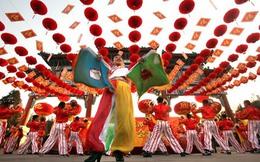 Bán lẻ Trung Quốc thắng lớn đầu năm