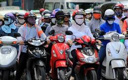 """Người dân Việt Nam đang sống trong môi trường không khí """"sạch"""" cỡ nào?"""