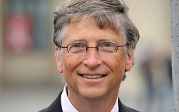 Thống kê cho thấy người cung Bảo Bình, hói đầu và đeo kính dễ thành tỷ phú nhất