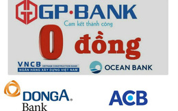 """Sau biến cố, các ngân hàng đã đi qua """"bóng tối"""" như thế nào?"""