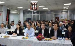 Ông Trương Quang Nghĩa được giới thiệu ứng cử Đại biểu Quốc hội