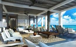 Loạt resort siêu sang ở Maldives dành cho nhà giàu