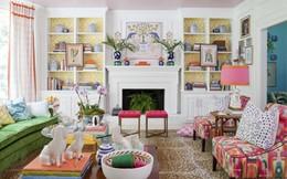 Xu hướng thiết kế nội thất căn hộ phong cách thu đông 2016