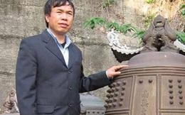 Tỷ phú Xuân Trường chi 10.000 tỷ đồng xây Tháp Phật giáo lớn nhất thế giới tại Thái Nguyên