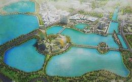 Bổ sung thêm khu nhà ở thương mại vào quy hoạch khu vực Công viên Yên Sở