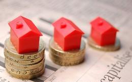 Khó có đột biến với tín dụng bất động sản