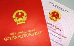 """Hà Nội: 13 năm, UBND xã """"ỉm"""" hơn 150 sổ đỏ của dân"""