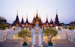 Những nơi nghỉ trăng mật xa xỉ ở khu vực châu Á