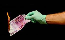 Vì sao đồng 500 EUR có thể bị khai tử?