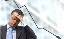 """Chứng khoán Đại Dương: """"Lận đận"""" vì trích lập dự phòng phải thu giao dịch ký quỹ"""