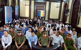 Toàn cảnh phiên tòa ngày 28/7: Vì các hồ sơ vay có sự đồng thuận của lãnh đạo nên yên tâm ký