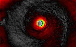 Siêu bão Nepartakthẳng hướng Đài Loan, hàng ngàn người sơ tán