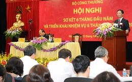 Kim ngạch nhập khẩu cả nước tăng 490 triệu USD trong 6 tháng