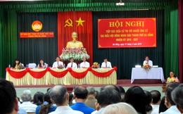 Bí thư Đà Nẵng: Không có vùng cấm trong chống tham nhũng