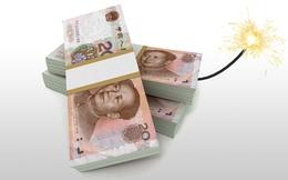 Nếu 'quả bom' tín dụng của Trung Quốc phát nổ, cả thế giới sẽ lâm nguy