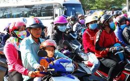 Thủ tướng lưu ý TP.HCM về ngập nước, kẹt xe, ô nhiễm...