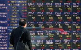 """Đến lượt chứng khoán Nhật Bản rơi vào """"thị trường con gấu"""""""
