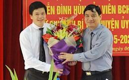 Bí thư tỉnh đoàn Nghệ An giữ chức vụ mới