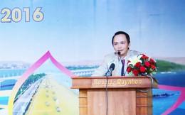 """Chủ tịch FLC: """"Bình Định không cần cải thiện thủ tục hành chính hơn nữa"""""""
