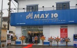Tổng Công ty May 10 bị phạt 60 triệu đồng