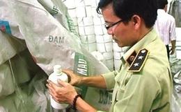 Đã có kết luận về vụ phân bón của Công ty Thuận Phong