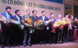Ông Đặng Phước Dừa thôi làm cố vấn HĐQT Eximbank