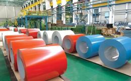 VnSteel dẫn đầu thị phần tiêu thụ thép xây dựng, Hoa Sen vẫn không có đối thủ ở sản phẩm tôn mạ