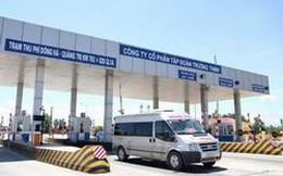 Phí đường bộ trạm Tân Phú quốc lộ 20 từ 35.000 đồng/lượt