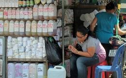 Chất phụ gia thực phẩm bán tràn lan
