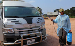 """Khuyến cáo đặc biệt khi virus Zika """"áp sát"""" biên giới Việt-Lào"""