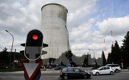 EU lo lắng về nguy cơ các nhà máy hạt nhân Bỉ bị tấn công
