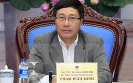 Phó Thủ tướng Phạm Bình Minh: Cơ hội AEC rất lớn, nếu biết tận dụng
