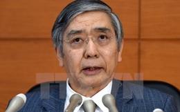 Tài sản do BoJ nắm giữ tăng hơn hai lần kể từ cuối năm 2012