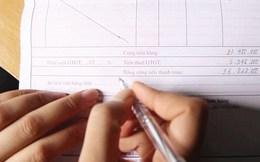 Kẽ hở trong công tác quản lý hóa đơn thuế