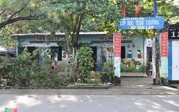 Câu chuyện cảm động về lớp học 15.000 đồng giữa làng đại học ở Sài Gòn
