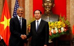 Hôm nay, Tổng thống Obama làm gì ở Việt Nam?