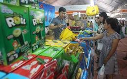 Gian nan xuất khẩu hàng Việt