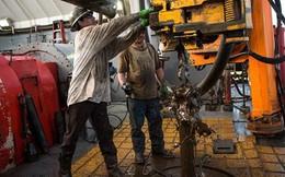 Giá dầu tiệm cận mốc 30 USD, dò đáy 13 năm