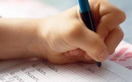 Thuận tay trái có thể ảnh hưởng tới kết quả học tập