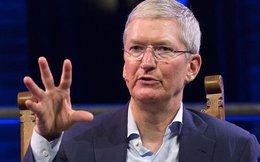Donald Trump nói gì với CEO của Apple trong cuộc điện thoại sau khi chiến thắng?