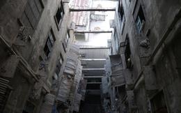 """""""Bứng rễ"""" 474 chung cư sắp sập ở TPHCM như thế nào?"""