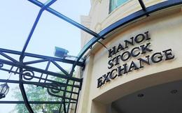 Trụ sở của Sở giao dịch chứng khoán Việt Nam đặt tại Hà Nội