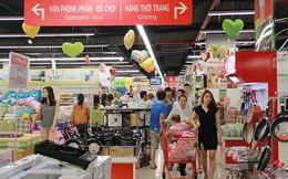 Đại gia trẻ Trung Quốc nhảy vào thị trường Việt