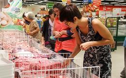 Thịt heo, xúc xích… ngoại đổ bộ quán bình dân Sài Gòn