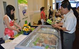 Thịt, tôm, cá… hữu cơ Việt hút nhà đầu tư ngoại