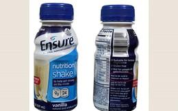 Siết chặt quản lý sữa nhập lậu