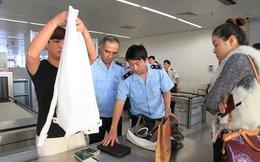 Hải quan sân bay Đà Nẵng: Vòi vĩnh lộ liễu, xử lý qua loa